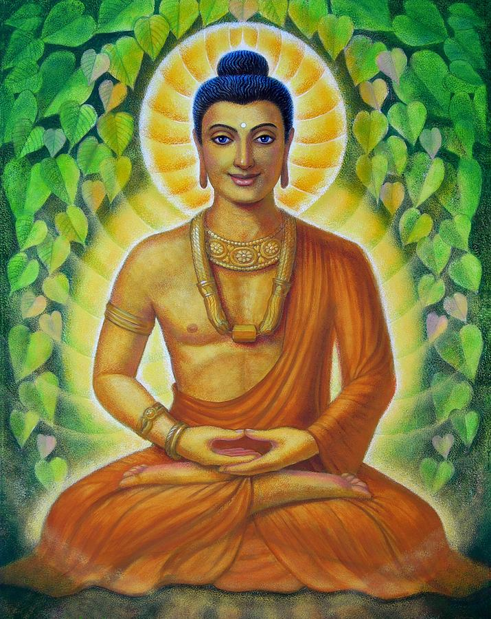 siddhartha and buddhas differences and similarities in achieving self taught enlightenment By finding the path to enlightenment, siddhartha was led from of extreme self-denial and discipline the buddha also the buddha taught.